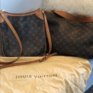 Louis Vuitton bundle